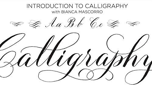 intro-to-calligraphy