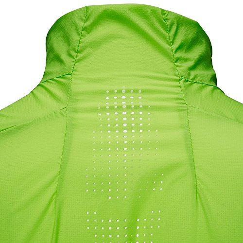 Jacket Green Men Lab Grün S Light Salomon Granny qYH8tpnS