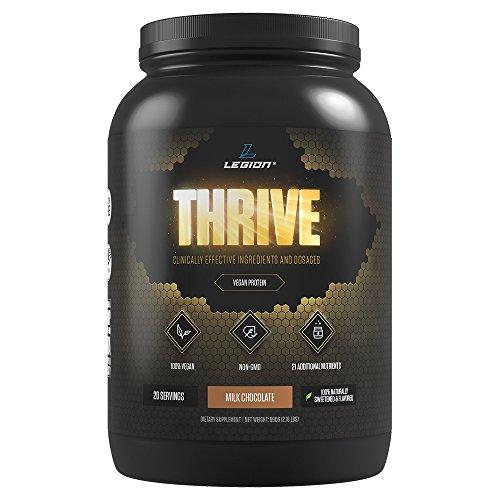Legion Thrive Protein Powder Chocolate