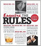 Esquire the Rules, , 1588168816