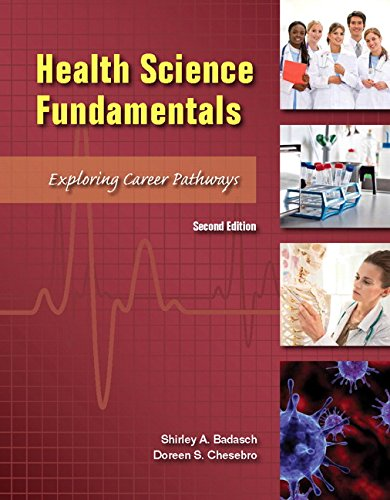 Health Science Fundamentals (2nd Edition)