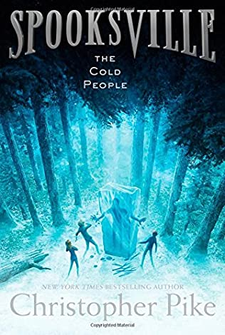 book cover of The Cold People