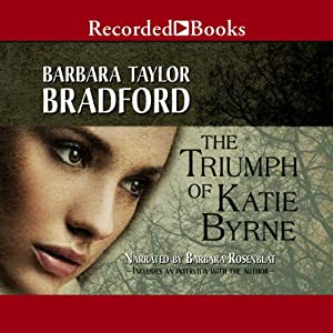 The Triumph of Katie Byrne Audiobook