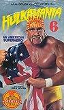Hulkamania 6 [VHS]