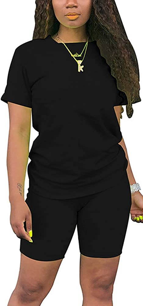 Womens 2 Piece Sets Stripe Patchwork Leggings /& Hoodie Sweatsuit Sports Tracksuit Jogging Workout Gymwear