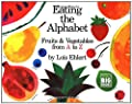 Eating The Alphabet Fruits Vegetables From A To Z Harcourt Brace Big Book from Sandpiper