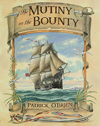 Download The Mutiny on the Bounty ebook