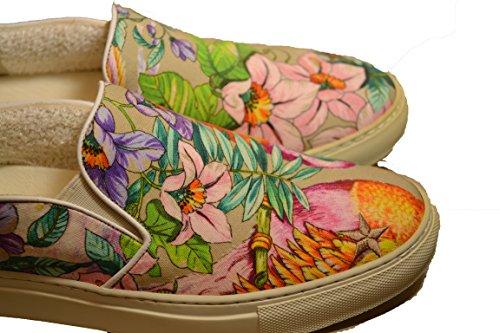 sneakers tropical fantasia (41 eu