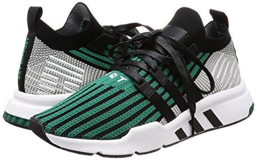 Scarpe 1 Adv 41 Adidas Support 3 Uomo Primeknit Eqt Mid Rq8nw6U7d
