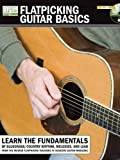 Flatpicking Guitar Basics, , 1890490903