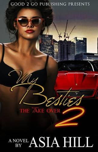 Books : My Besties 2: The Take Over