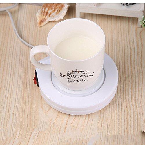 lariy-drinks-coffee-office-insulation-coaster-electric-coaster