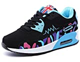Cheap Ausom Women's Air Cushion Fashion Casual Breathable Sneakers Running Shoe