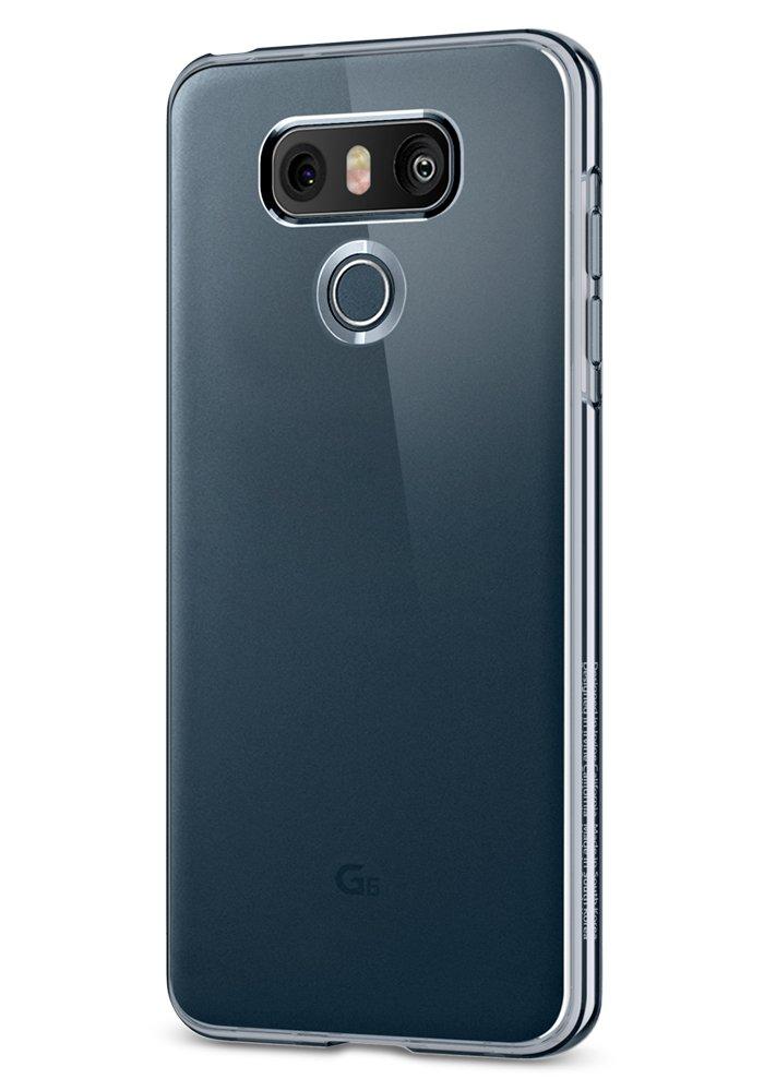Spigen Ultra Hybrid Crystal Clear Case