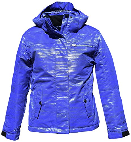 youth insulated jacket - 6