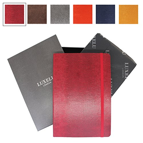 luxury-a6-notebook-from-luxelu-london-in-signature-finish-beautifully-gift-boxed-carmine-red
