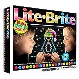 Basic Fun Lite-Brite Ultimate Value Retro