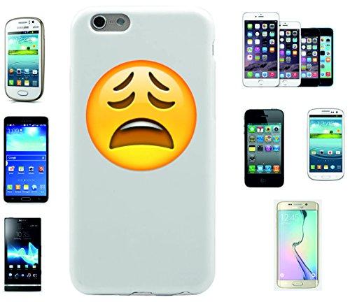 """Smartphone Case Apple IPhone 6+ Plus / 6S+ Plus """"Lustloses Gesicht"""", der wohl schönste Smartphone Schutz aller Zeiten."""
