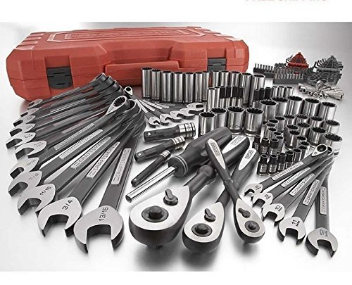 Craftsman 153pc Universal MTS Set by Craftsman