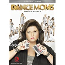 Dance Moms - Season 2 Volume 2 [DVD] (2013)