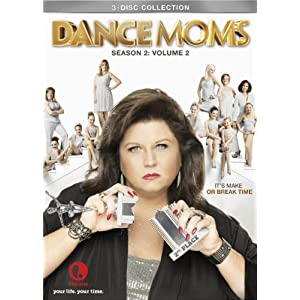 Dance Moms - Season 2 Volume 2 [DVD] (2013)