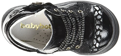Para Noir Amaya Niñas Zapatillas 246 Negro Babybotte PxqEw61S