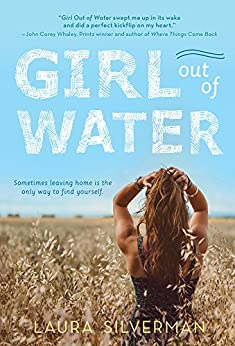 Girl out of Water by [Silverman, Laura]