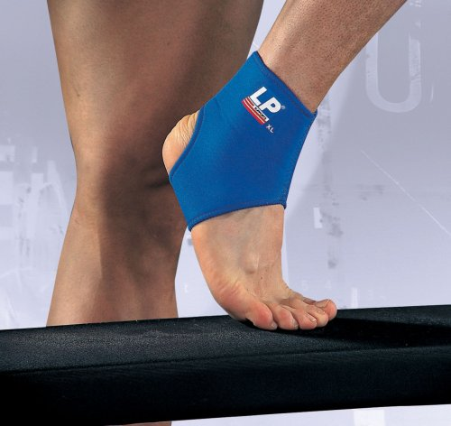 LP Sports Ankle Support - X-Large ()