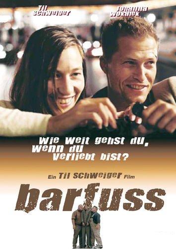 Barfuß Film