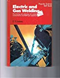 img - for Electric and Gas Welding (Popular Science Skill Book) by E F Lindsley (1980-02-23) book / textbook / text book