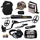 Garrett AT Pro Waterproof Metal Detector with ProPointer II and Bonus Pack For Sale