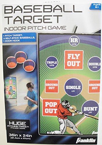 indoor baseball target - 8
