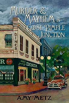 Murder Mayhem Pimple Junction Mysteries ebook product image