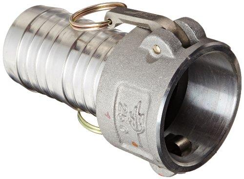 PT Coupling Basic Standard Series Aluminum Cam and Groove Hose Fitting, (Series Aluminum Cam)