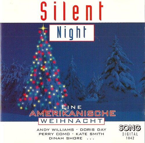 American Christmas (Compilation CD, 18 Tracks)