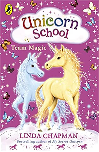 book cover of Team Magic
