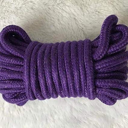 Consider, best color bondage rope have