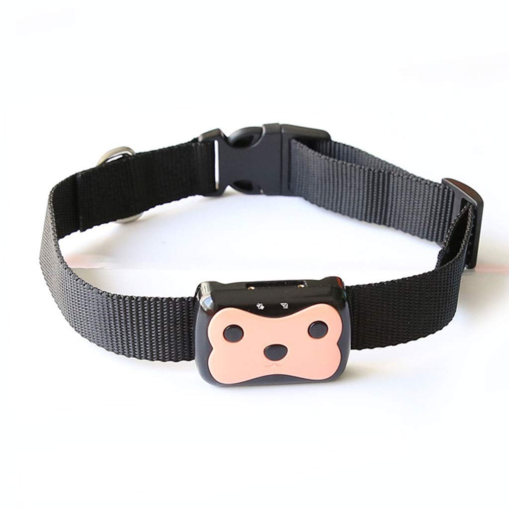 Roy&Rey Mini Pet GPS Tracker,Dog GPS Tracker and Pet Finder The GPS Dog Collar Attachment, Locator Waterproof, Tracking Device for Dogs, Cats, Pets Activity Monitor
