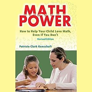 Math Power Audiobook
