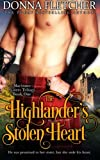 The Highlander's Stolen Heart (The Macinnes Sisters) (Volume 1)