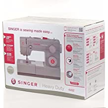 Singer Sewing Machine 4452 Heavy Duty with 32 Built-in Stitches >#richiedavid #HUGTY24046912587611