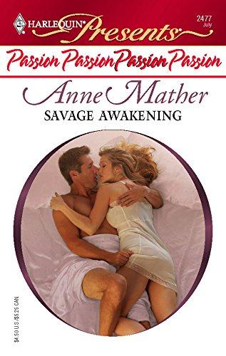 Savage Awakening ebook