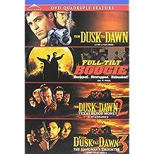 From Dusk Till Dawn Quadruple Feature