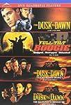 From Dusk Till Dawn Quadruple Feature...