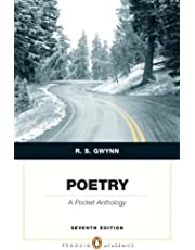 Poetry: A Pocket Anthology (Penguin Academics Series) (7th Edition)