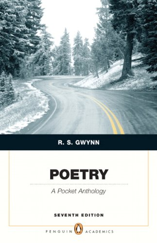Poetry: A Pocket Anthology, 7th Edition