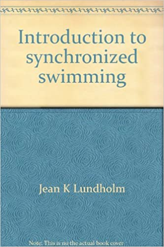 Introduction to synchronized swimming