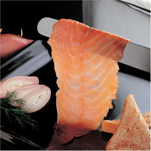 Atlantic Smoked Salmon 3 Lb - Sliced & (Atlantic Salmon)