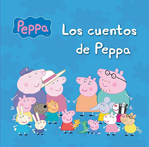 CUENTOS DE PEPPA PEPPA PIG BEASCOA