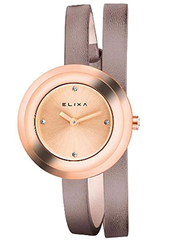 Elixa E092-L351_zv Damen Armbanduhr